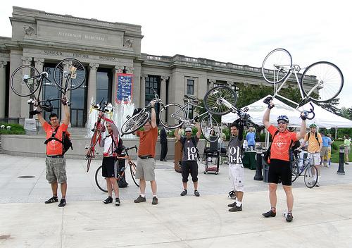HOK Bikers